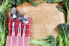 New cutlery Stock Images
