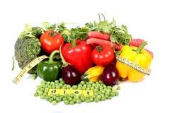 Vegan diet Stock Photography