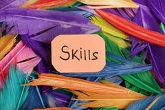 Skills Stock Photography
