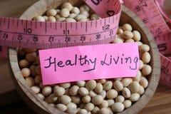 Soya-bean royalty free stock photos