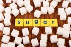 Sugar stock images