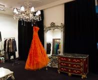 Beautiful showroom Stock Photo