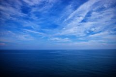 Beautiful Sights Of The Sea Stock Images