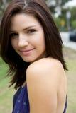 Beautiful Skin Girl
