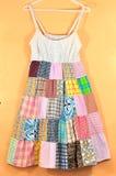 Beautiful Skirt Stock Photo