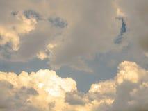 Beautiful Sky clouds. Beautiful Sky clouds Sky clouds royalty free stock image