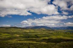 Beautiful Skye Stock Images