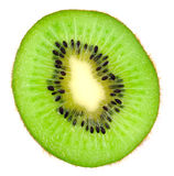 Beautiful slice  kiwi Royalty Free Stock Image