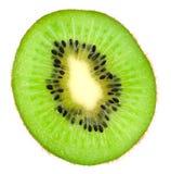Beautiful slice  kiwi Royalty Free Stock Image