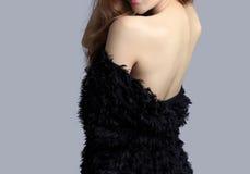 Beautiful slim woman body Royalty Free Stock Photos
