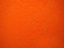 Orange wallpaper texture Royalty Free Stock Photography
