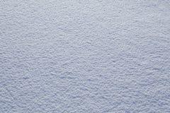 Beautiful snow background Stock Photos
