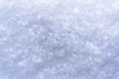 Beautiful clean snow white background close up royalty free stock images