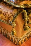 Beautiful sofa Stock Images