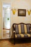 Beautiful sofa Royalty Free Stock Photo