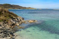 Sommaroy island, Tromso, Norway, Scandinavia Royalty Free Stock Image