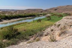 Beautiful Southwestern Landscape Royalty Free Stock Photo