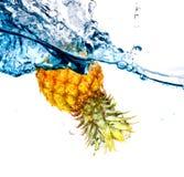 Beautiful splashes Stock Image