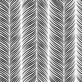 Seamless tropical pattern 1 Stock Images