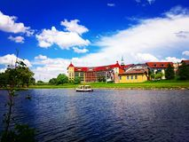 Beautiful Frankenmuth