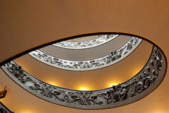 Beautiful staircase Royalty Free Stock Photo