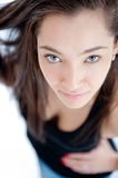 Beautiful stare Stock Photos
