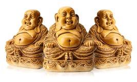 Beautiful statue of Buddha Stock Photo