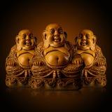 Beautiful statue of Buddha Royalty Free Stock Photography