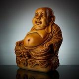 Beautiful statue of Buddha Stock Photos