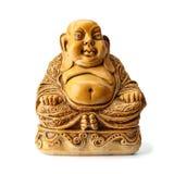 Beautiful statue of Buddha Stock Image
