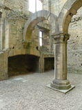 Beautiful Stone Arches stock images