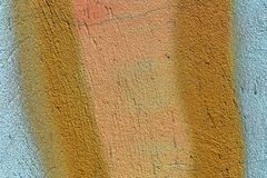 Beautiful street art graffiti. Abstract creative colors. Beautiful street art graffiti. Abstract creative drawing fashion colors on the walls of the city. Urban stock images