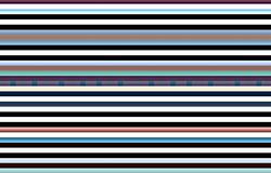 Beautiful striped background for your design. Vector. Abstract background. Texture of painted paper. Illustration and decoration. Different colors. Oil paint vector illustration