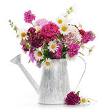 Beautiful summer bouquet Royalty Free Stock Images