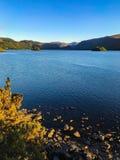 Derwent water Stock Photography