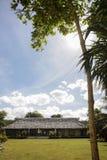 Beautiful summer house Royalty Free Stock Image