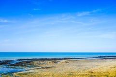Beautiful summer sea Royalty Free Stock Image