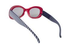 Beautiful sunglasses Royalty Free Stock Images