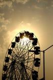 merry-go-round, Carousel stock photography