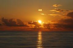 Beautiful Sunrise Stock Images