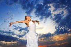 Free Beautiful Sunset Stock Photography - 10990652