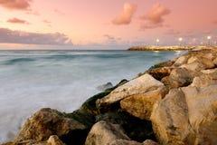 Beautiful sunset Royalty Free Stock Photo