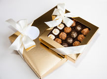 Beautiful sweets Stock Image