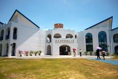 Beautiful Taitung Conunty Royalty Free Stock Photos