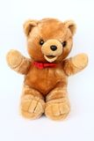 Beautiful teddy-bear Royalty Free Stock Image