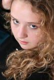 Beautiful Teen Royalty Free Stock Image