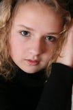Beautiful Teen Stock Photography