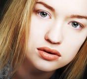 Beautiful teen girl Royalty Free Stock Photos