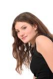 Beautiful teenager Royalty Free Stock Photos