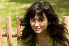 Beautiful teenager Royalty Free Stock Photo